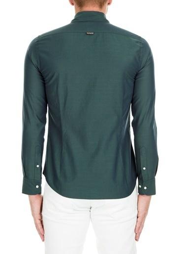 La Martina Gömlek Yeşil
